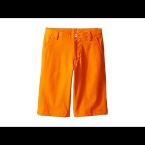 NWT Puma Boys Shorts